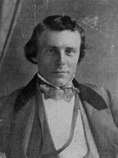 Pieter Jeppes Carst