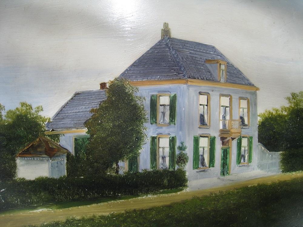 huis van Rangelrooij