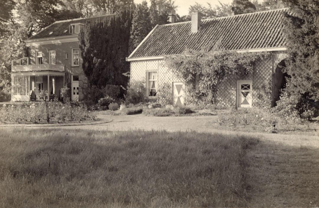 Landgoed-Valkenburg